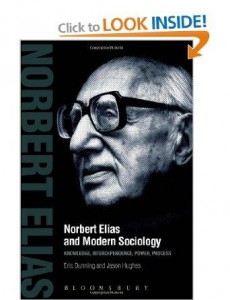 EliasOnModernSociology