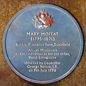 Moffat 1