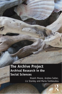 The Archives Project